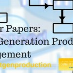 Cutter IT Journal Call for Papers: Next Generation Production Management