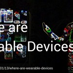 Where Are Wearable Devices?