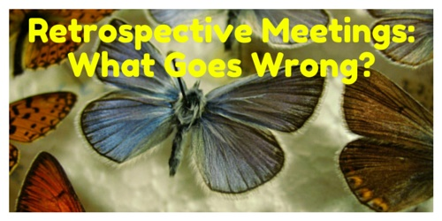Retrospective Meetings What Goes Wrong2