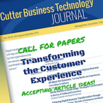 [Call for Papers] Transforming the Customer Experience