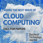 Call For Papers: Riding The Next Wave of Cloud Computing
