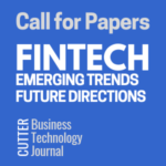 [Call for Papers] FINTECH: Emerging Trends, Future Directions