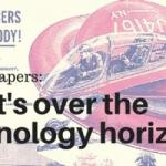 Call for Papers: What's Over the Technology Horizon?